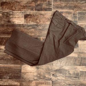 Woman's express pants